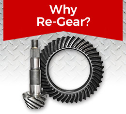 Why Re-Gear?