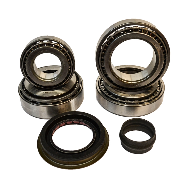 Bkaam on Duramax Carrier Bearing