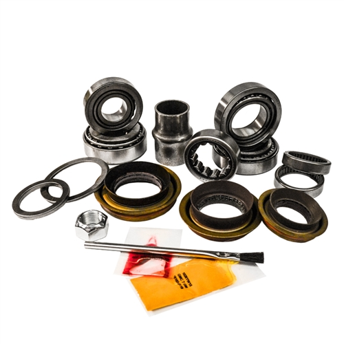 D30 IFS Ford Explorer Front Master Install Kit
