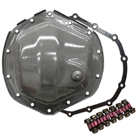 "11.5"" AAM Dodge & GM 14 Bolt Diff Cover Kit"