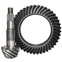 "AAM 11.8"" Nitro Ring & Pinion, 4.56 Ratio"