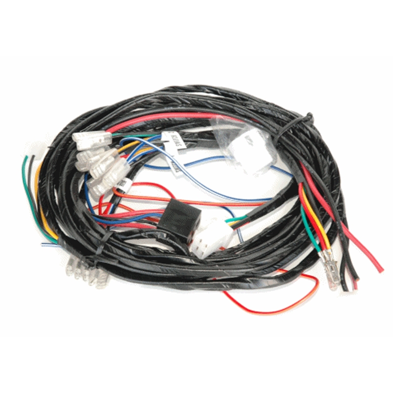 arb180409 rh justdifferentials com Ford Truck Wiring Harness Car Stereo Wiring Harness