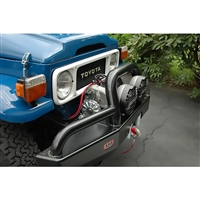 ARB Winch Bar Land Cruiser FJ40 42 45 47 Series Land Cruiser