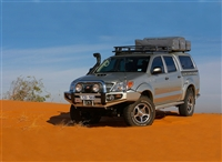 ARB Chrome Tube for ARB Sahara Bar