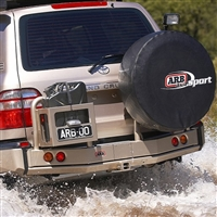 ARB Rear Bar Bumper Land Cruiser UZJ100 HDJ100
