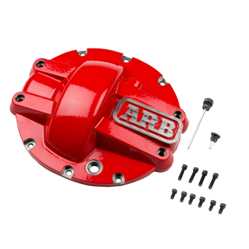 ARB M35 ARB Nodular Iron HD Differential Cover