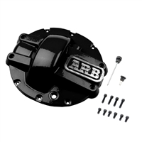 "ARB CHY 8.25"" ARB Nodular Iron HD Differential Cover"