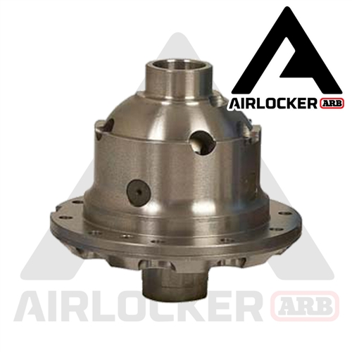 "ARB Air Locker Mitsubishi 9"" W  12 Bolt Ring Gear 28 Spline (Replaces RD46)"