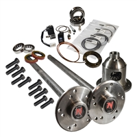 Nitro Axle Kit w/ARB Air Locker for Dana 35