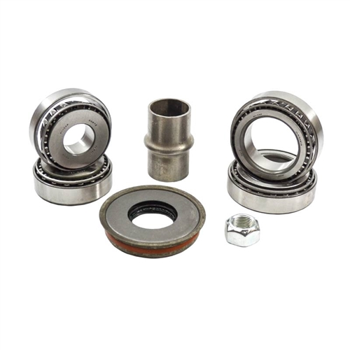 D50 Straight Axle Bearing Kit