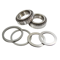 Nitro Gear & Axle, Carrier Bearing Kit