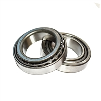 Nitro Gear & Axle, Carrier Bearing Kit (incl pair of bearings races)