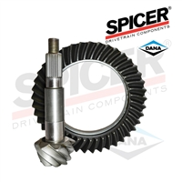 D44 3.07 Ring & Pinion