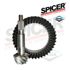 D44 3.31 Ring & Pinion