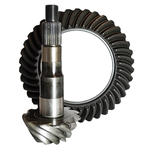 3.55 Ratio, Nitro Ring & Pinion<br/>for Dana 44HD