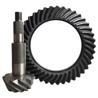 Dana 80 Thin Ring & Pinion (Fits 4.10 & Up Case)