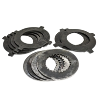 D44 & Nitro Power Lok Clutch Kit Standard