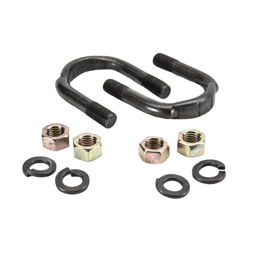 U-Bolt Kit for 1480 & 1550 Yoke