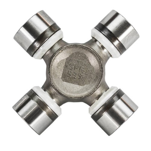 "1330 U-Joint 2 - 1-1 8"" Caps And 2 1-1 16"" Caps 3.625 Span, Forged Spicer"