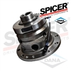 DANA 44 JK Rubicon 30 Spline Front E-Locker