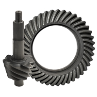 "Ford 9"" PRO Ring & Pinion, 35 Spline Big Pinion, 9310"