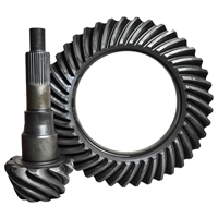 "Ford 9.75"" Ring & Pinion (97-99 Req. Crush Sleeve Spacer)"