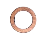 "3/8"" Copper Washer For Drop Out Stud"