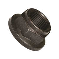 "2000 & Later Ford 9.75"" Metric Pinion Nut (22MM X 1.25 Thread)"