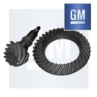 GM 250mm Ring & Pinion (2013+ Camaro, ZL1)