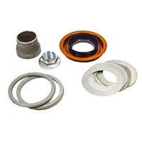 "Toyota 8.75"" Mini Install Kit (Incl Side Seals & Shims)"
