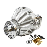 "9"" HD 3.812"" Billet Alum 3rd Member & Pinion Support"