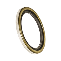 Wheel Seal 60-72 Chevy Front