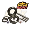 Suzuki Samurai Lock Right Locker With Couplers