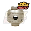 "M35 Lock Right 1.625"" S G Hub, 27 Spline Lock Right 93 & Older"