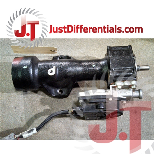 Toyota Front Axle Disconnect Actuator & Axle Tube T8S, Toyota FJ Cruiser,  Tacoma, 4runner