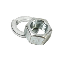 Toyota Knuckle Stud Nut 12MM
