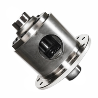 Eaton Truetrac, Helical Type Limited-Slip Differential